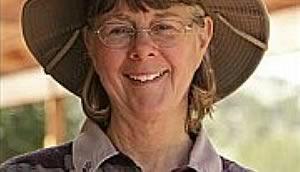 Mary Katherine Ray