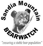 Sandia Mountain BearWatch