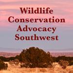 Wildlife Conservation Advocacy Southwest