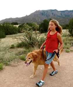 girl-with-dog-250
