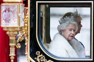 Queen Elizabeth II Will Go Fur Free